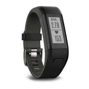 BNIB Garmin Vívosmart HR+ Fitness Tracker ie. Apple Watch Fitbit