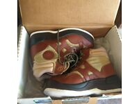 Wading boots size 7