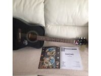 Ideal christmas present! Brand new acoustic fender