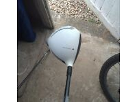 TaylorMade 5 wood Left Handed