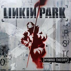 Linkin Park, Hybrid Theory Vinyl