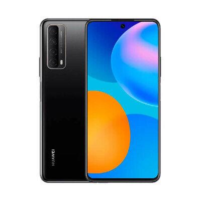 HUAWEI P SMART 2021 128GB+4GB RAM 6,67'' TELÉFONO MÓVIL LIBRE SMARTPHONE NEGRO4G