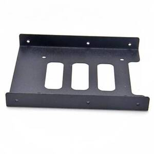 "PC 2.5"" SSD/HDD To 3.5"" Metal Mounting Adapter Bracket Lyneham North Canberra Preview"