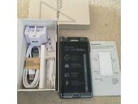 Samsung Galaxy Note 4 Brand new 32 gb !! Unlocked 4G ready black boxed
