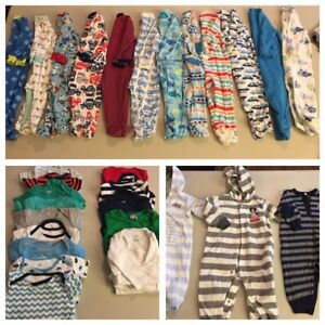 6 to 9 Month - Baby Boy Clothes