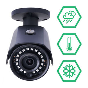 BNIB SEALED LOREX 4MP IP CAMERA WITH COLOR NIGHT VISION