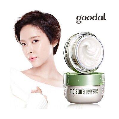 Korea Cosmetic Clio Goodal Moisture Barrier Cream 50ml For Moisturized Skin