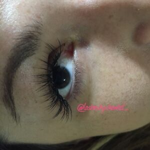 Lashes by Chantel ~ New & LOWER Holiday Pricing  Kitchener / Waterloo Kitchener Area image 9