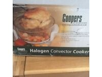 Convector cooker