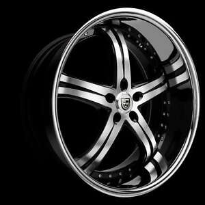 "Mags 20"" LEXANI  LUXURY"