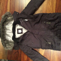 Just like new Hugo boss boys jacket (size 4-102, 4-6ans)