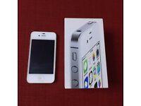 Iphone 4s EE network