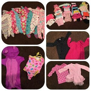 6-12 month lot-50 pieces