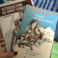 Laurentian French Law Textbook (Intro)