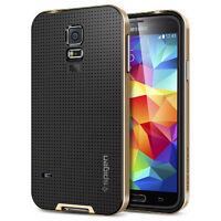 SPG Neo Hybrid Armor Bumblebee Case For Samsung Galaxy S4, S5