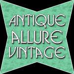 Antique Allure Vintage