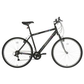 Apollo Transition men's Hybrid Bike