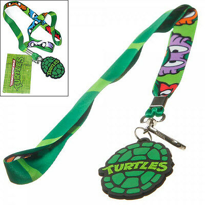 XUTAI Turtle Image Custom Snap Button Charms Office Lanyards ID Card Badge Holder Office Lanyards Keychain Necklace Octopus