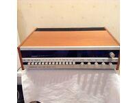 TANDBERG FM/AM stereo receiver TR 1010