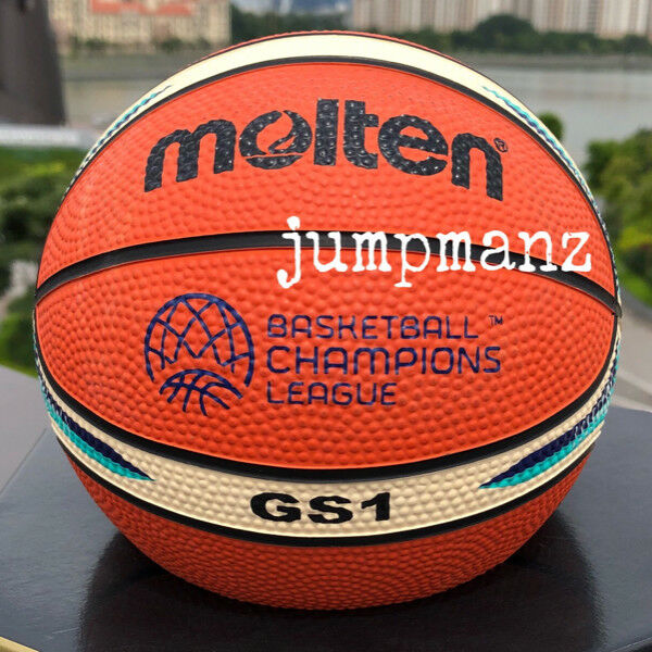 Molten GS1-CL Basketball - Size 1 (Limited Edition & Brand New)
