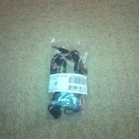 Cell Phone Stereo Headset