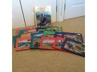 Children's Thomas and Friends Books x17
