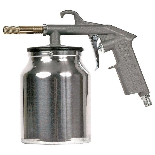 SIP (S.I.P) 02150 Maxi Shot Blast Sandblaster Sand Grit Blasting Gun Air Tool
