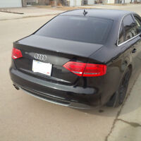 2009 Audi A4 Premium Plus - Fully Loaded
