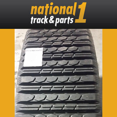 Cat 277c Rubber Tracks 287c 297c Asv Rc70 Terex Pt100 - 457x101.6x51 18x4cx51