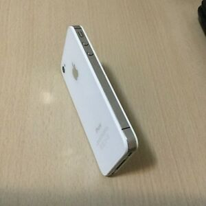 iPhone 4S 16GB - Bell/Virgin Mobile - Excellent Condition