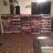 Over 130 DVDs Bertram Kwinana Area Preview