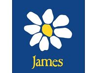 2 James tickets 6th December Nottingham Royal concert hall £50 for the pair
