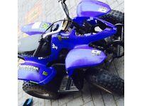 50cc quaf