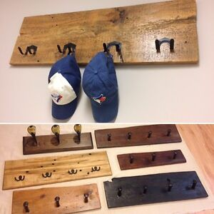 Barn Board Coat Racks London Ontario image 7