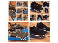 NMD City Socks CS1 Adidas PK Unisex Trainers Sneakers Shoes Footwear