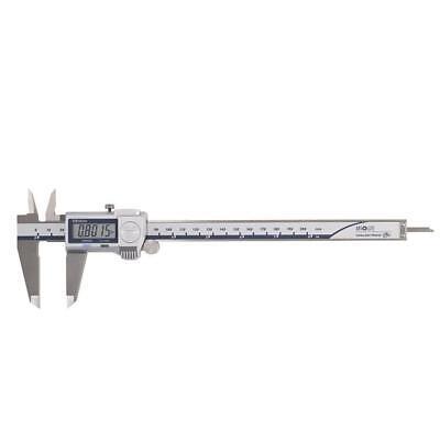 Mitutoyo 500-763-20 Digimatic Caliper 0-80-200mm Range .00050.01mm