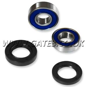 HONDA CRM250AR (NOT US MODEL) 1996-1999 ALL BALLS REAR WHEEL BEARINGS & SEAL KIT