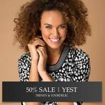 50% Sale & AfterPay | Yest Damesmode winter 2019 online