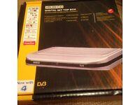 Free view digital box