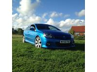 Astra Vxr 2006 low miles!