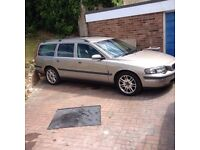 Volvo d5 spares or repair