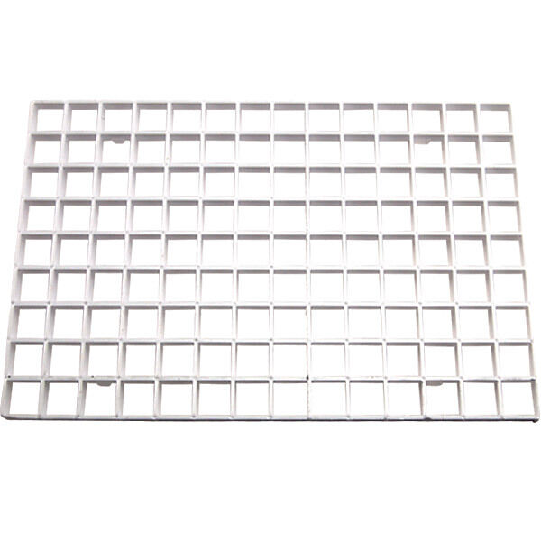 """Plastic Replacement Grid for 15"""" Drip Tray - Draft Beer Tray Prevent Splashing"""