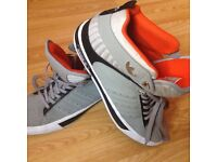 adidas trainers size 44/5