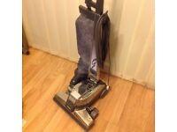 KIRBY vacuum