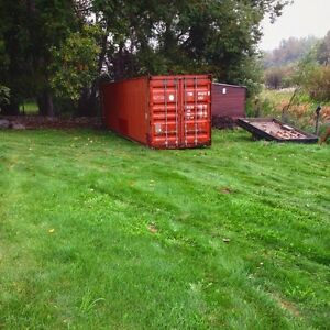 Sea Cans / Sea Containers For Sale!