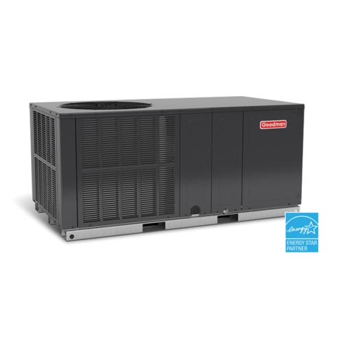3 Ton 15 Seer Goodman Package Air Conditioner