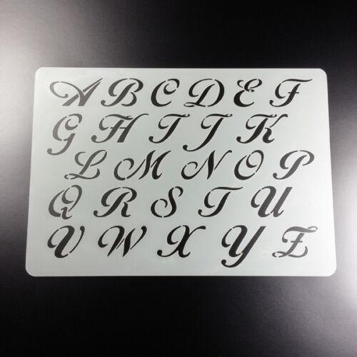 alphabet schablone test vergleich  alphabet schablone
