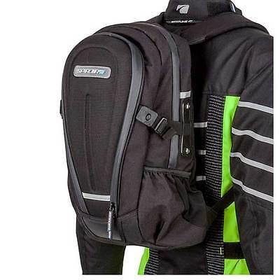 Spada Sports Back Pack Backpack Rucksack Bag Motorcycle Motorbike Bike Luggage
