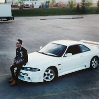 Nissan Skyline Single Turbo* OBO