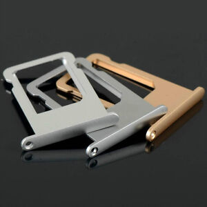 SIM Card Tray-For Apple iPhone 6S & 6 plus 5.5 & 4.7